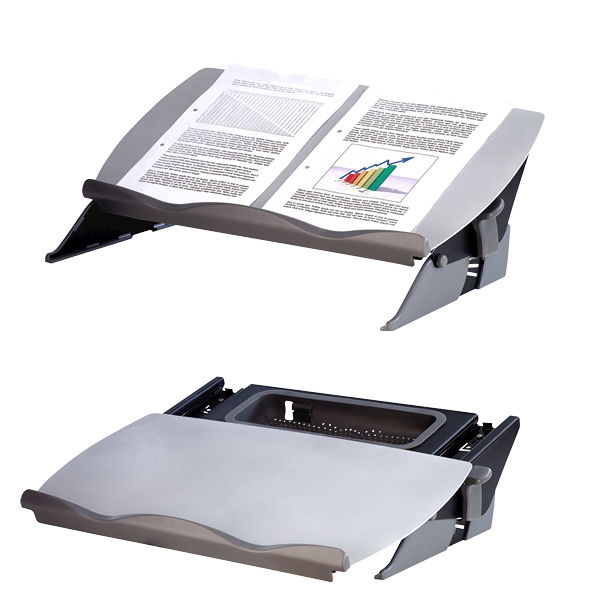 Fellowes Easy Glide Writing and Document Slope - 8210001
