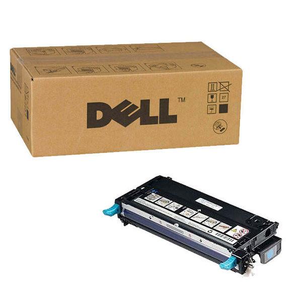 Dell 3130Cn Cyan Laser Toner - 593-10294
