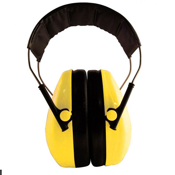 3M Optime I Headband Ear Defenders - H510A-401-GU