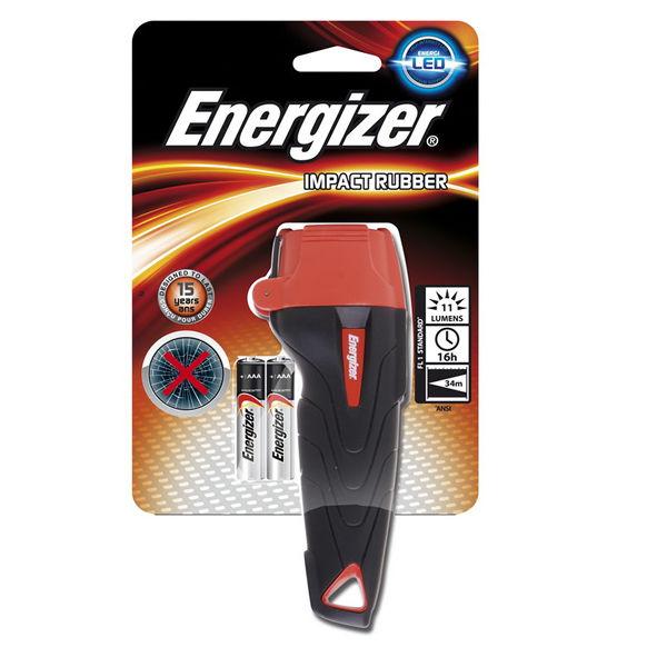 Energizer Impact Torch - ER32630