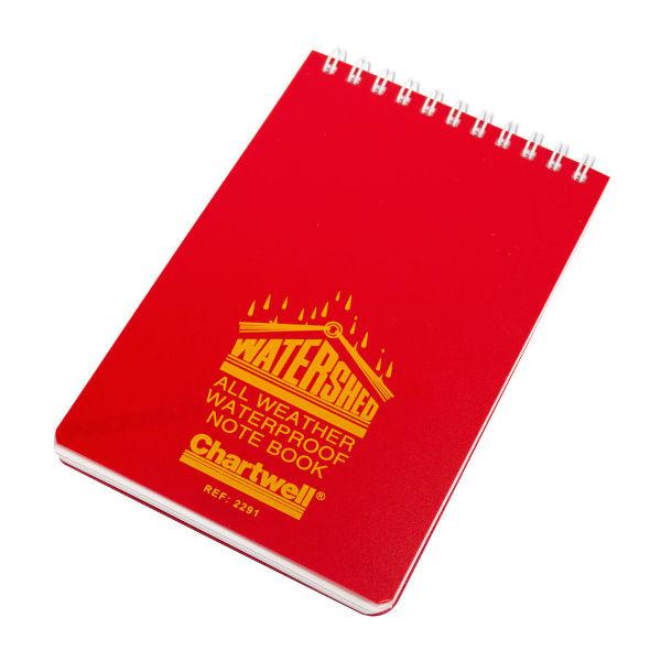Chartwell Watershed Waterproof Book - 377910