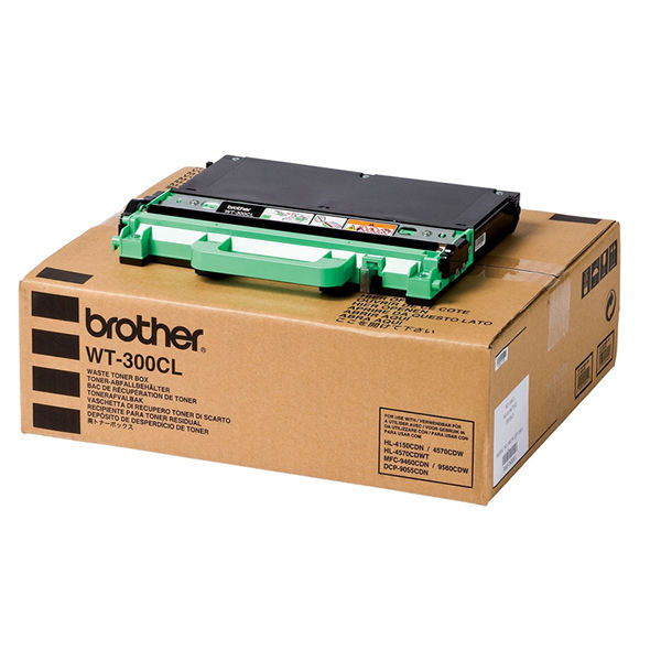 Brother WT-300CL Waste Toner - WT300CL