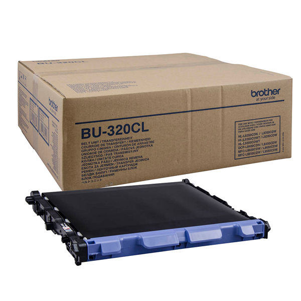 Brother Transfer Belt Unit (50,000 Page Capacity) BU320CL