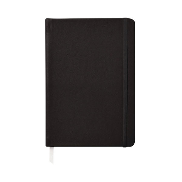 Pukka Softcover Journal Black (Pack of 3) 9372-CD