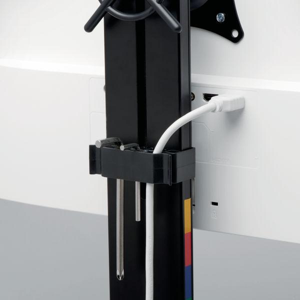 Kensington Smartfit Space Saving Single Monitor Arm K55512WW