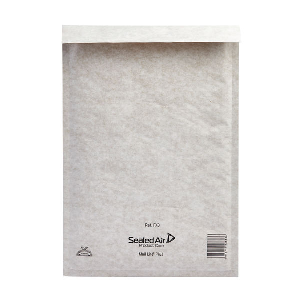 MailLite Plus Oyster 220x330mm Pack50