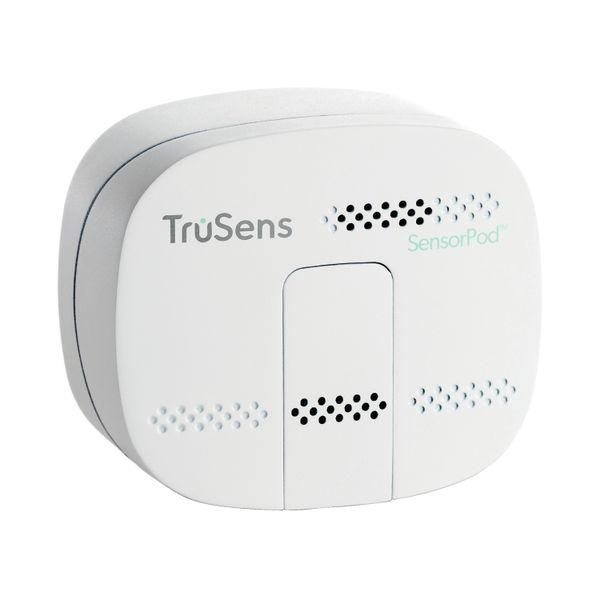 Leitz TruSens Z-2000 Air Purifier w/ SensorPod Air Q Monitor 2415113EU