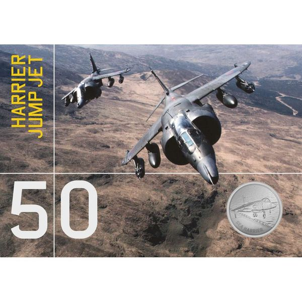 The British Engineering Medal Cover - AM064