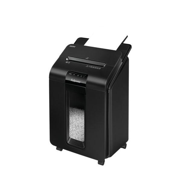 Fellowes AutoMax 100M Hybrid Shredder 4629301