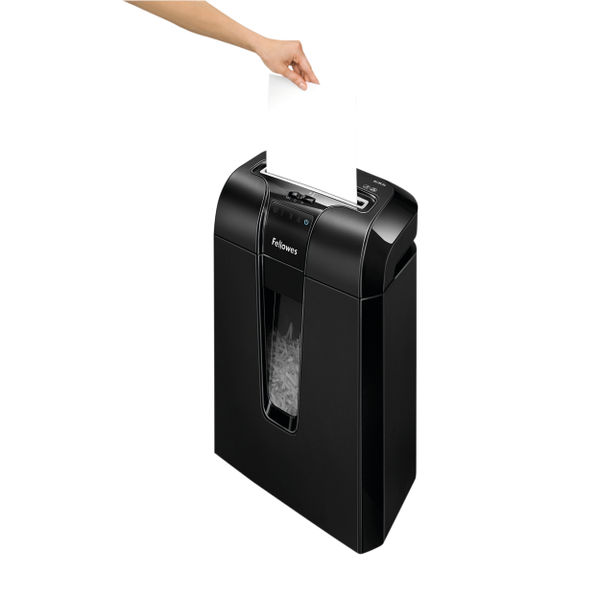 Powershred® 63Cb Cross-Cut Shredder