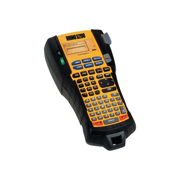 Dymo Rhino 5200 Labelling Machine S0841400