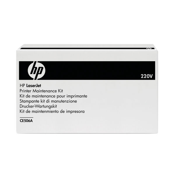 HP Colour Laserjet CP3525 Fuser Unit | CE506A