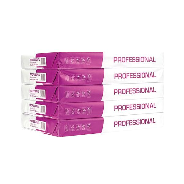 Elements Premium A4 Paper 80gsm White FSC 5 Reams