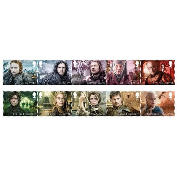 Game of Thrones Presentation Pack - AP440