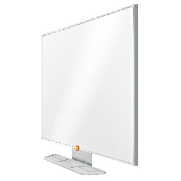 Nobo 40 Inch Widescreen Enamel Whiteboard-1905302