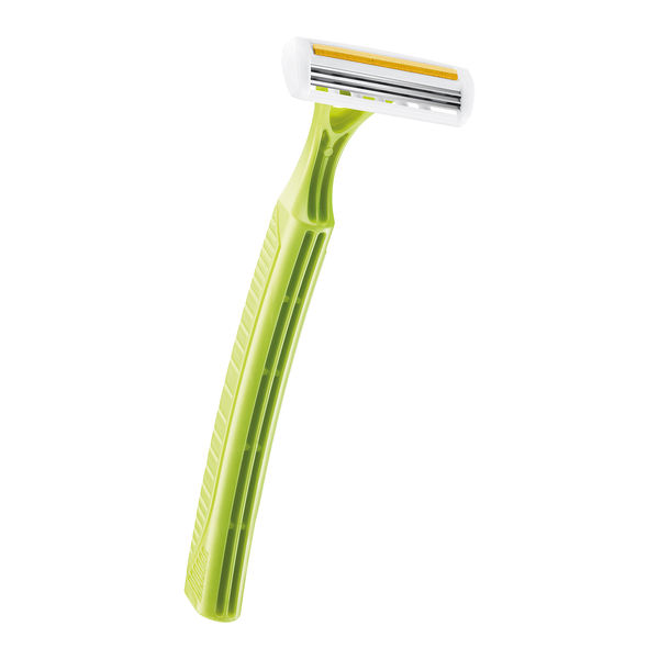 BIC Pure Lady Triple Bladed Shavers, Pack of 40 - 827900