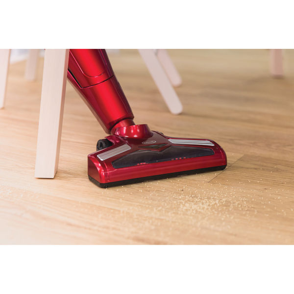 Ewbank Zest Red 2-in-1 Cordless Vacuum Cleaner - EW0135
