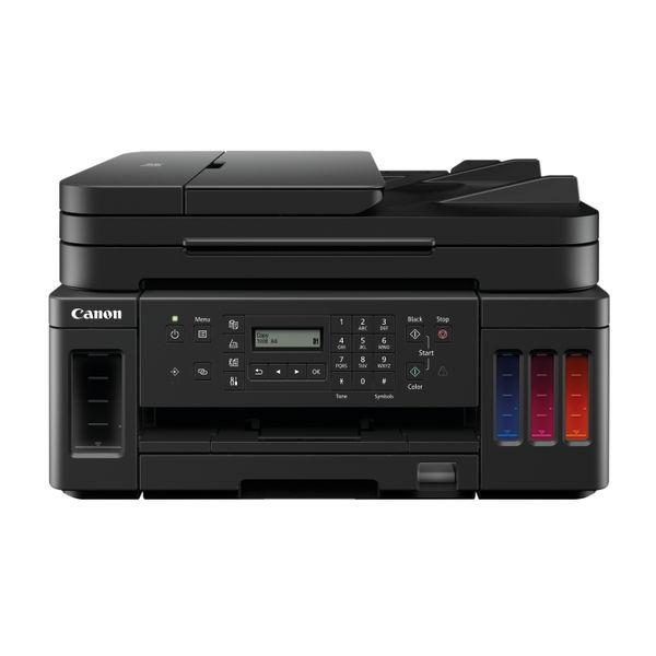 Canon PIXMA Inkjet Printer G7050 3114C008