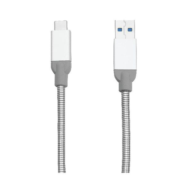 Verbatim 30cm USB-C to USB-A Charging Cable – 48868
