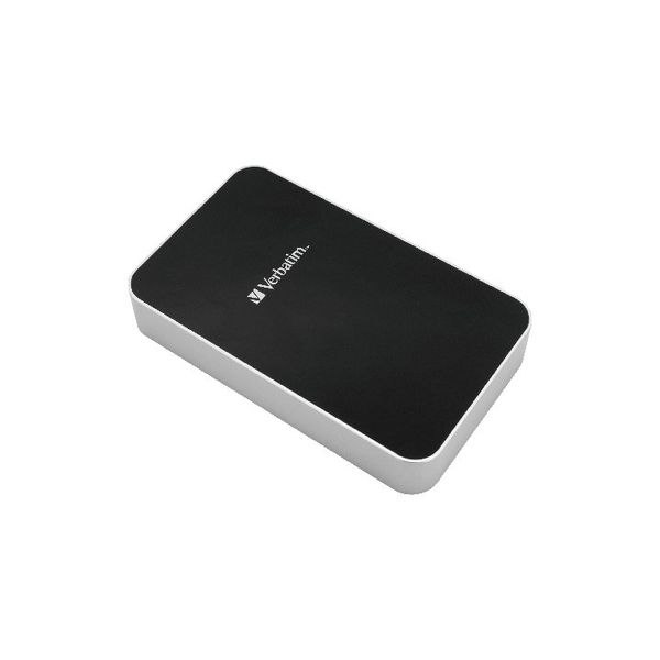 Verbatim 13000mAh Pocket Power Pack - 49947