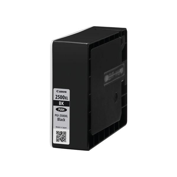 Canon PGI-2500XL Black Ink Cartridge - 9254B001