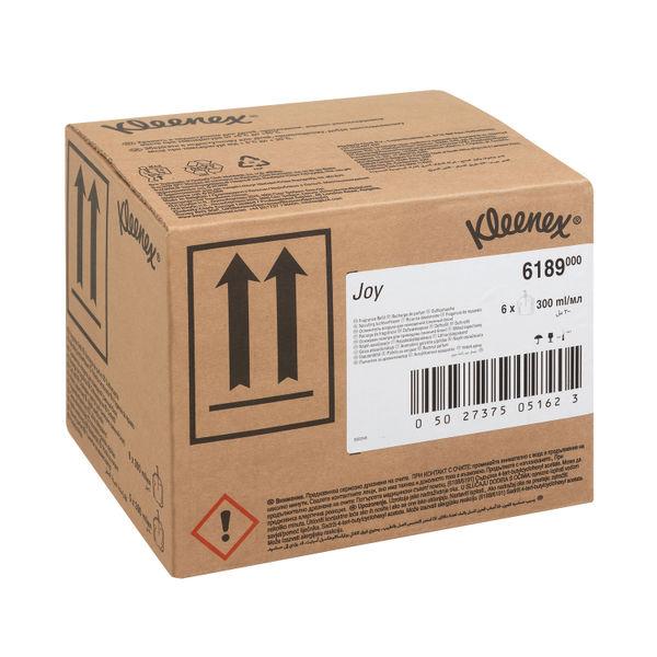 Kleenex Botanics Joy Aircare Fragrance Refill 300ml (Pack of 6) 6189