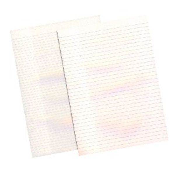 Silvine A4 Feint Ruled Paper - 500 Sheets - SV41900