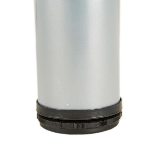 Jemini 1600mm White Rectangular Meeting Table