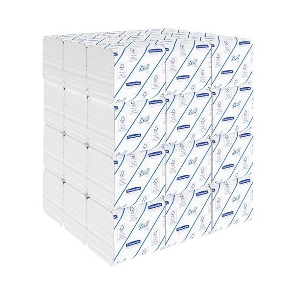 Scott 250 Sheet Toilet Tissue Refills (Pack of 36) - 8042
