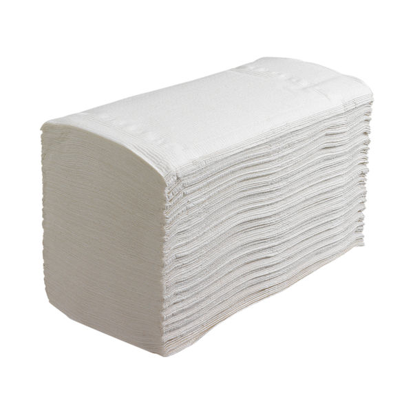 Scott 1-Ply Interfolded Performance Hand Towels 300 Sheets (Pack of 15) 6659