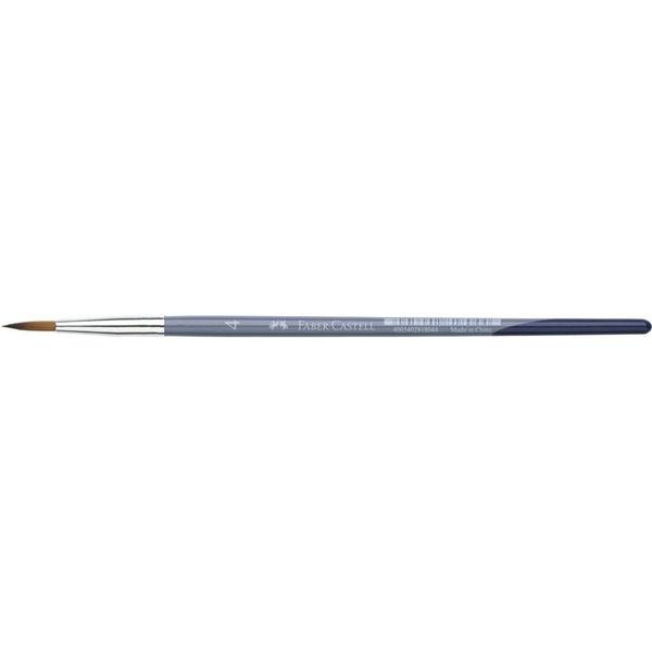Faber-Castell Creative Studio Brush Round Size 4 FC281804