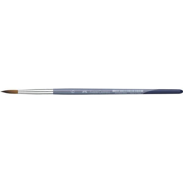 Faber-Castell Creative Studio Brush Round Size 6 FC281806