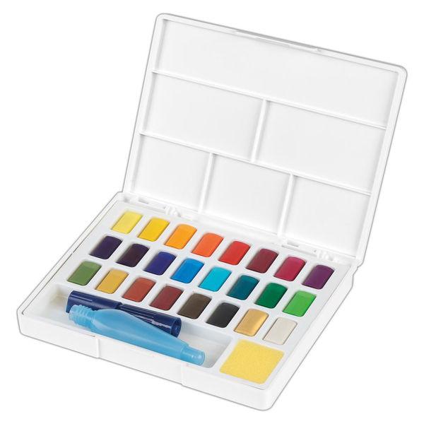 Faber-Castell Creative Studio Soft watercolor FC169724
