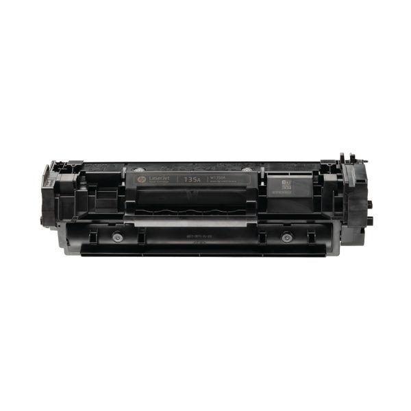 HP 135A Black Original LaserJet Toner Cartridge W1350A