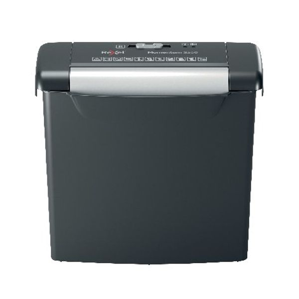 Rexel Momentum S206 Strip-Cut Shredder - 2104568