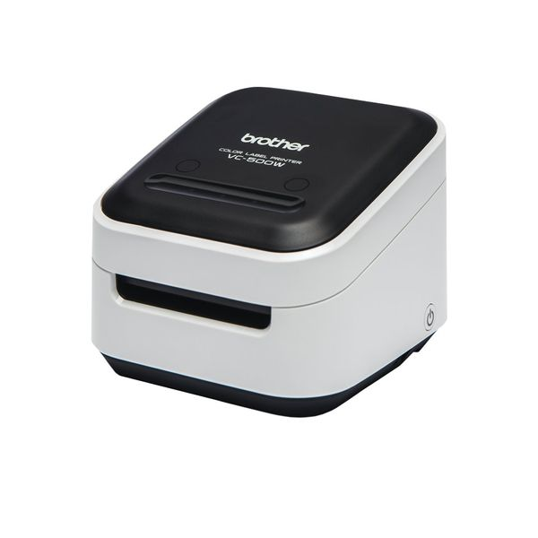 Brother VC-500W Label Printer VC500WZU1