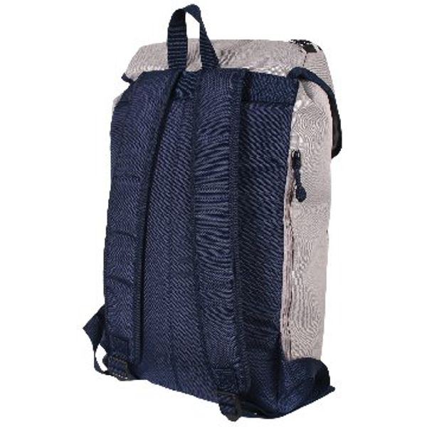 Bromo Blue/Grey Alpa Outdoor Backpack - BRO003-06