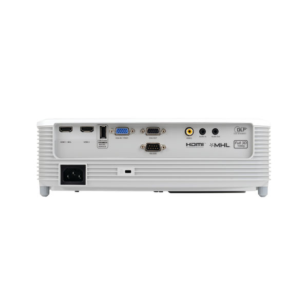 Optoma X400 Projector (10,000 hours lamp life) 95.78B01GC0E