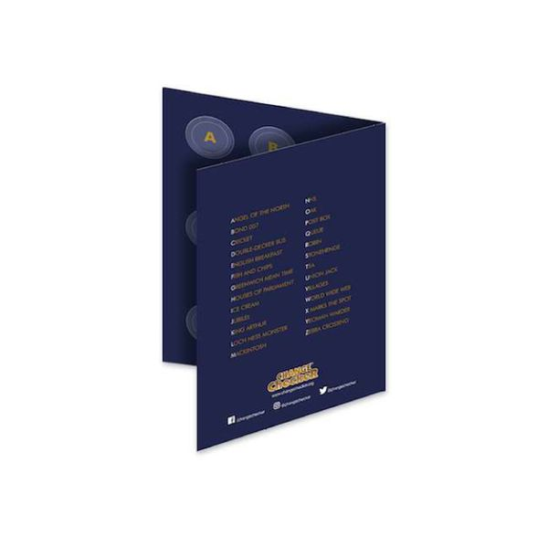 Change Checker 2018 UK A-Z 10p Collector's Pack - 590T
