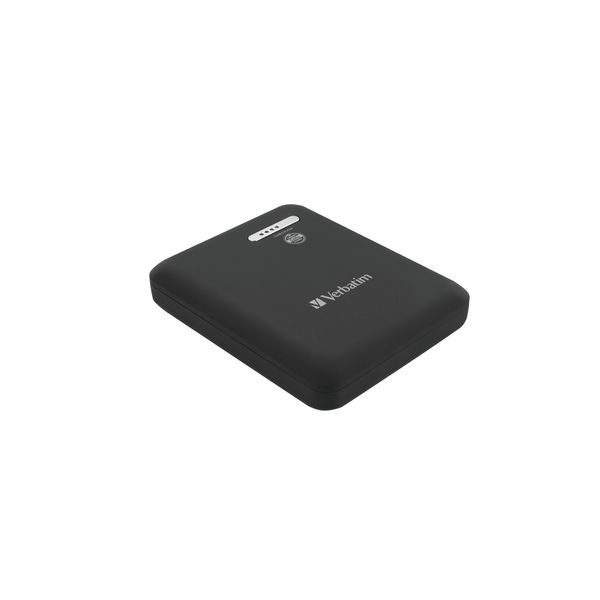 Verbatim 10400mAh Pocket Power Pack - 49946