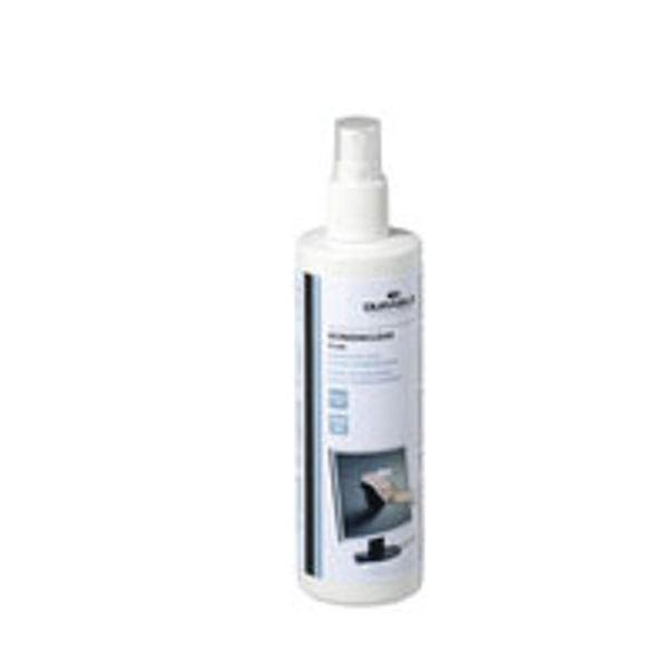2Work Screen Cleaning Fluid, 250ml - DB50335