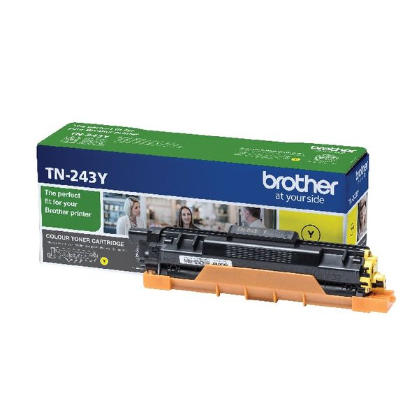 Brother TN-243 Toner Multipack - TN243CMYK