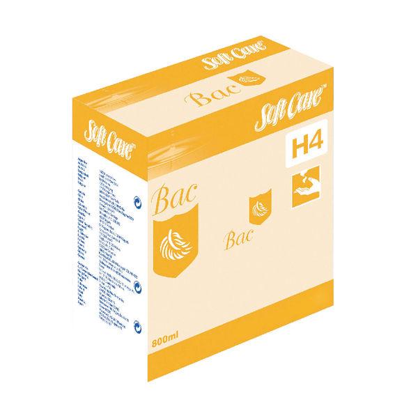 Soft Care Plus Foam H41 Antibacterial Cream Foam Hand Wash (Pack of 6) 100985877