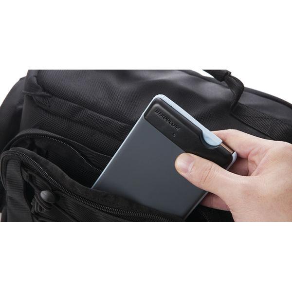 Freecom Tough Drive 1TB USB External Hard Disk Drive Black 56057
