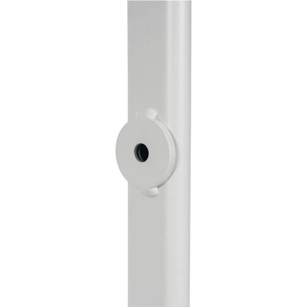 Bi-Office Revolver Board Stand 1200x1500mm Grey RV0402020202