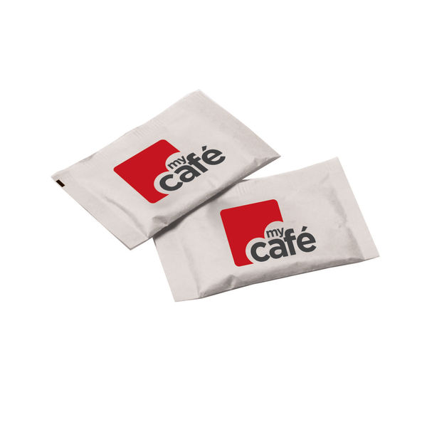 MyCafé White Sugar Sachets, Pack of 1000 | AU00377