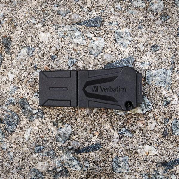 Verbatim 16GB ToughMAX USB 2.0 Drive - 49330