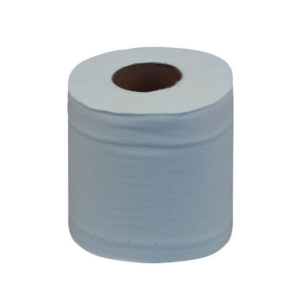 Katrin Plus Easy Flush 2-Ply Toilet Rolls, Pack of 20 - 105003
