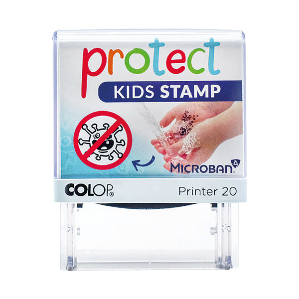 Colop Kids Protect Stamp 155227