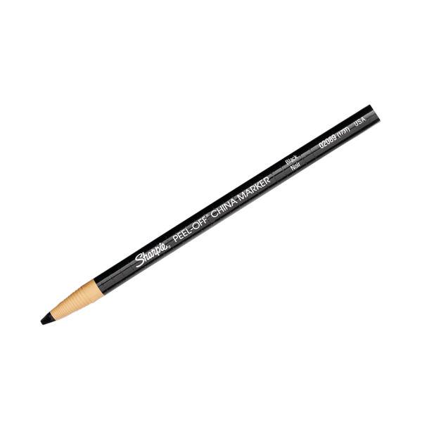 Sharpie China Marker Bullet Marker Black Pack GL03119